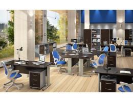 Офисная мебель Имаго-М