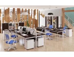 Офисная мебель для персонала Имаго-С