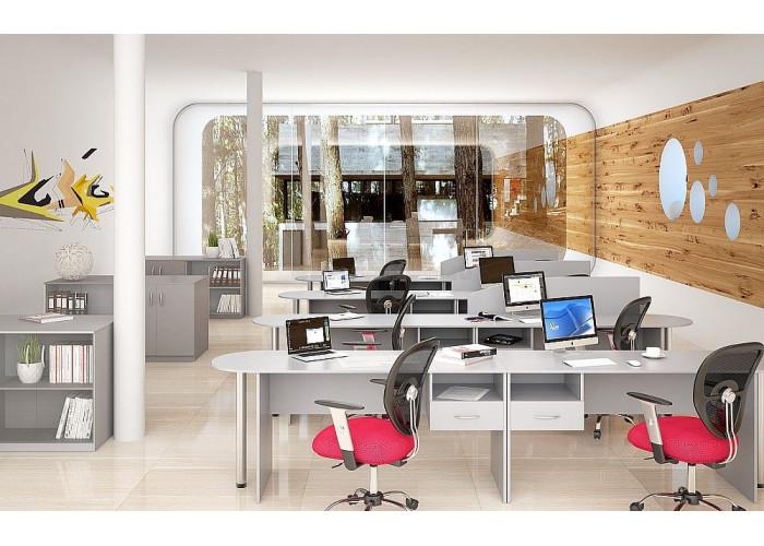 Офисная мебель Simple