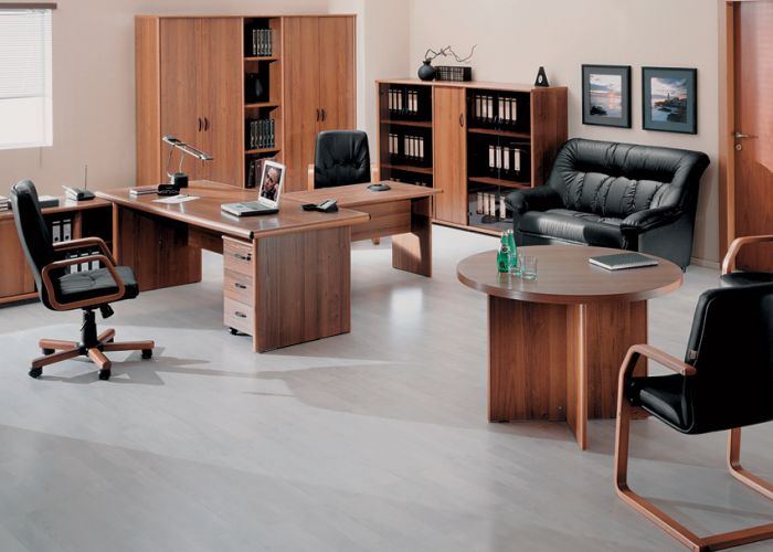 Кабинетная мебель Престиж