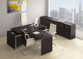 Кабинетная мебель Reventon