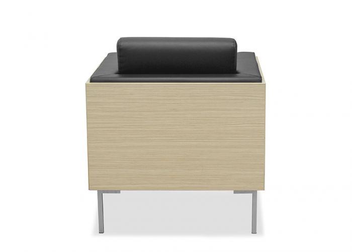 Мягкая мебель для офиса Берлин W