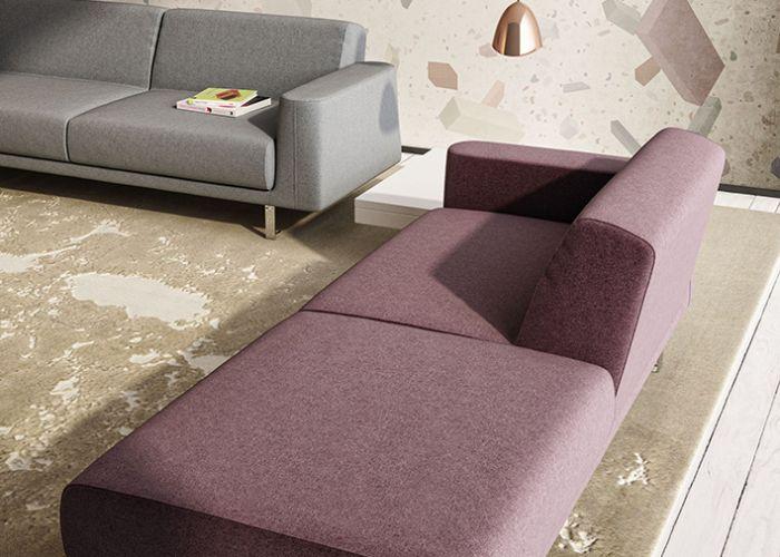 Мягкая мебель для офиса Avana