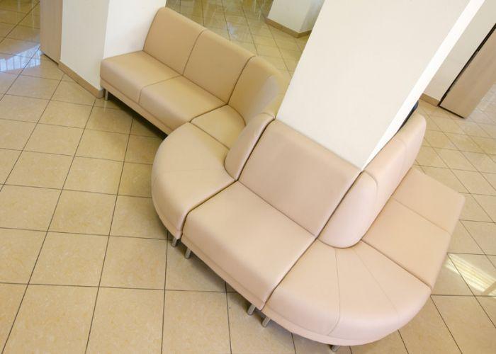 Мягкая мебель для офиса Александрия