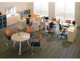 Мебель для персонала Профи МА