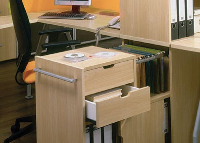 Офисная мебель Профи МА