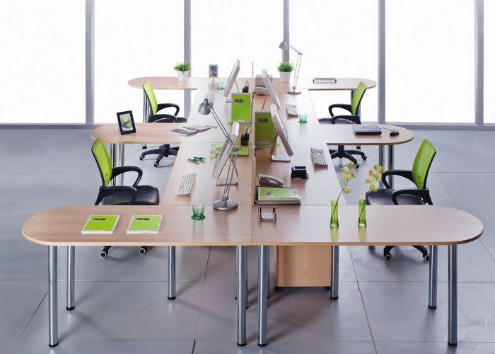 Мебель персонала Формула МХ