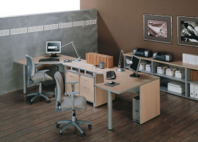 Офисная мебель Next