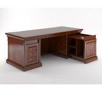 Стол письменный Монарх MN-2295 А