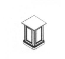 Опора для стола Монарх MN-LEG 5050