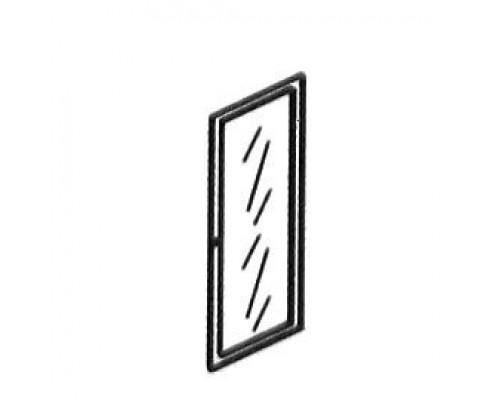 Дверца большая стеклянная левая/правая Монарх MND1421G L/R