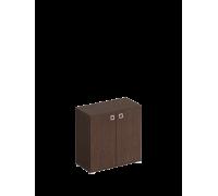 Шкаф для документов закрытый низкий Cosmo КС 308