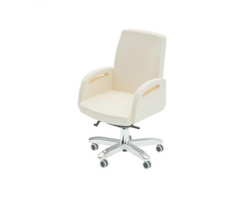 Кресло с низкой спинкой ISixty DAT/603GO/P