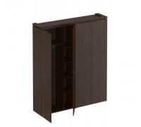 Шкаф комбинированный (для одежды + для документов) Mark МК 363