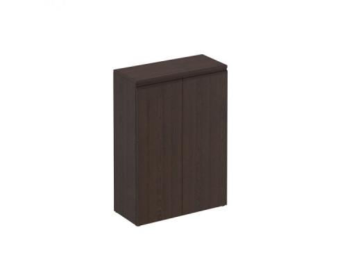 Шкаф для документов средний закрытый Mark МК 313
