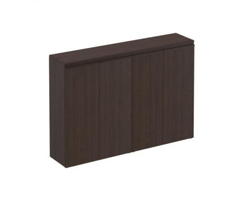 Шкаф для документов средний закрытый Mark МК 324