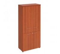 Шкаф для документов закрытый 4-дверный Патриот ПТ 0781