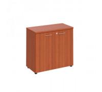Шкаф для документов низкий закрытый Патриот ПТ 752