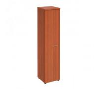 Шкаф для документов узкий закрытый Патриот ПТ 0784