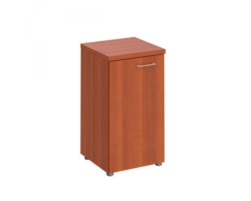 Шкаф для документов узкий низкий закрытый Патриот ПТ 753