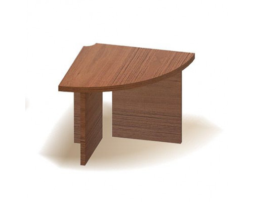 Секция угловая стола для переговоров Престиж ТЖ 476