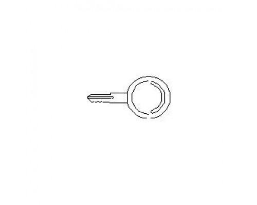 Мастер ключ, вынимает личинки своей серии Orgspace F5126