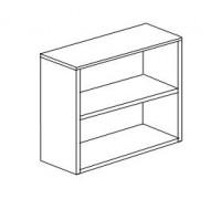 Шкаф рабочей зоны и проходов Karstula Orgspace F8645