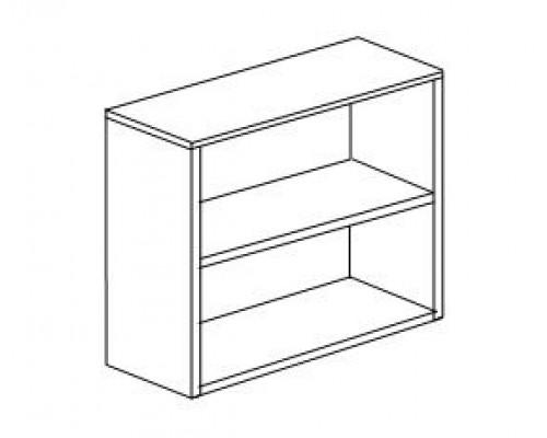 Шкаф рабочей зоны и проходов Karstula Orgspace F8646
