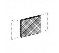 Подушка навесная Orgspace F0850