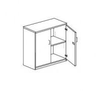Шкаф для документов закрытый Orgspace F8693