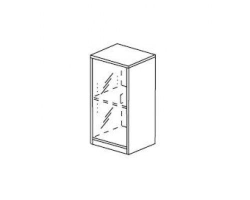 Шкаф для документов, левый Orgspace F8698