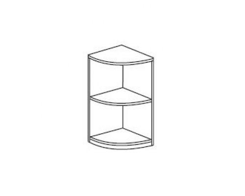 Шкаф угловой Orgspace F8620