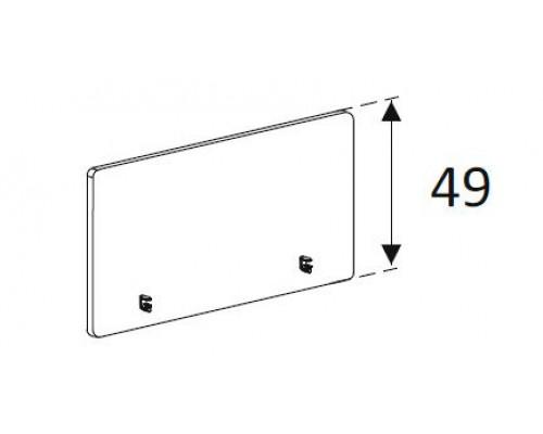 Экран боковой Orgspace FH700