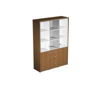 Шкаф комбинированный PROFIQUADRO LIGHT КВ 350 БН