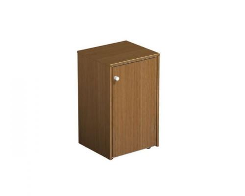 Шкаф для документов закрытый PROFIQUADRO LIGHT КВ 301 БН