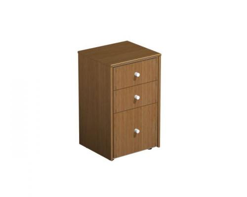 Шкаф для документов с файловыми ящиками PROFIQUADRO LIGHT КВ 302 БН