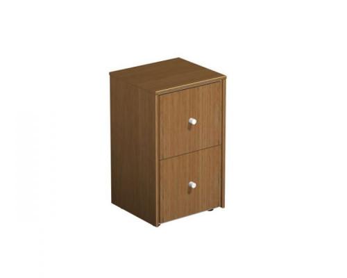Шкаф для документов с файловыми ящиками PROFIQUADRO LIGHT КВ 303