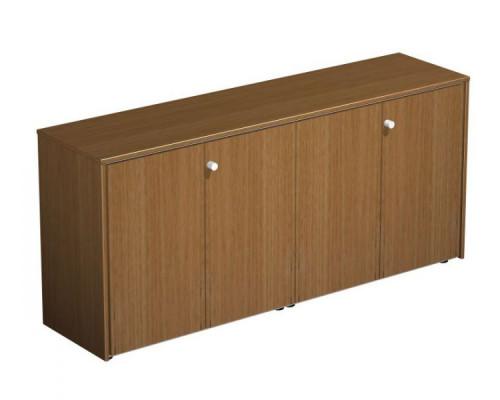 Шкаф для документов закрытый PROFIQUADRO LIGHT КВ 311 БН