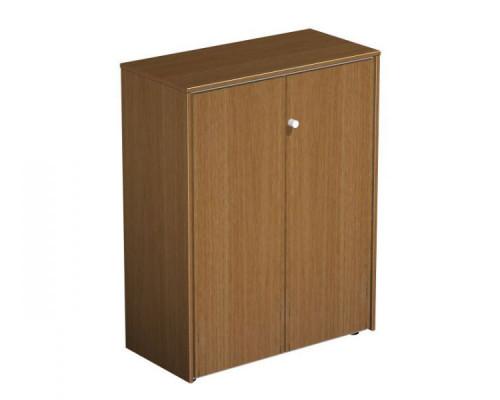 Шкаф для документов закрытый PROFIQUADRO LIGHT КВ 319 БН