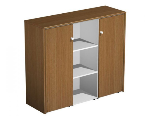 Шкаф комбинированный средний PROFIQUADRO LIGHT КВ 325 БН