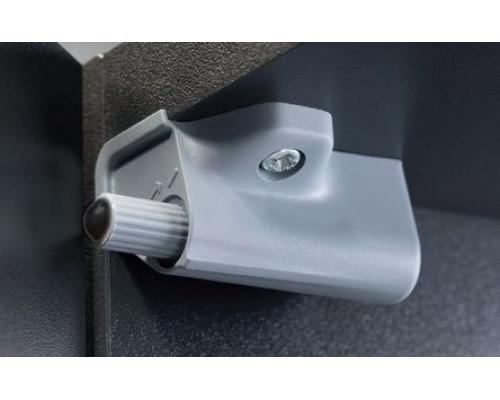 Доводчик угловой для распашных дверей (комплект 2 шт.) Формула МФ 972-0Х19-380-00