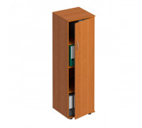 Шкаф для документов узкий закрытый Формула МП ФР 359