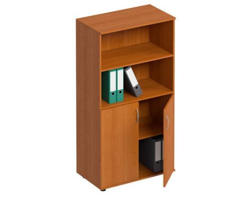 Шкаф для документов полузакрытый Формула МП ФР 363