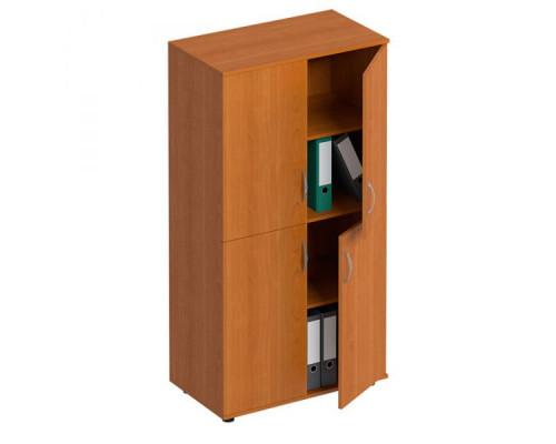 Шкаф для документов 4-дверный Формула МП ФР 365-1
