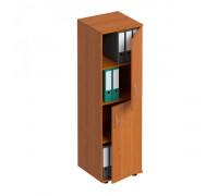 Шкаф для документов узкий Формула МП ФР 368-1