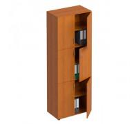 Шкаф для документов 6- дверный Формула МП ФР 377