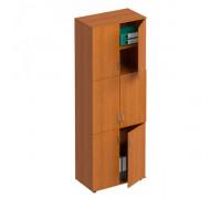 Шкаф для документов 6-дверный Формула МП ФР 377-1