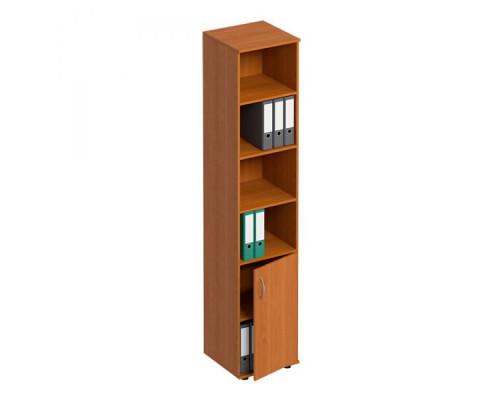 Шкаф для документов узкий Формула МП ФР 380