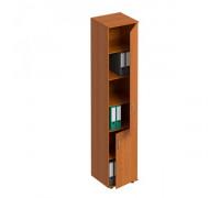 Шкаф для документов узкий Формула МП ФР 383