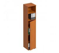 Шкаф для документов узкий Формула МП ФР 386